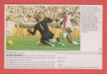 West Germany v Peru Maier 1970 World Cup 34